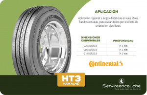 CONTINENTAL_HT3